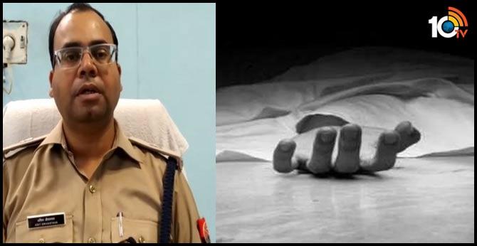 UP man kills two minor daughters in ups sant kabir nagar