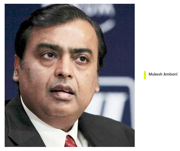 Mukesh Ambani to Laxmi Mittal, these are the top 10 richest Indians of 2020 in Forbes' India's 100 Richest