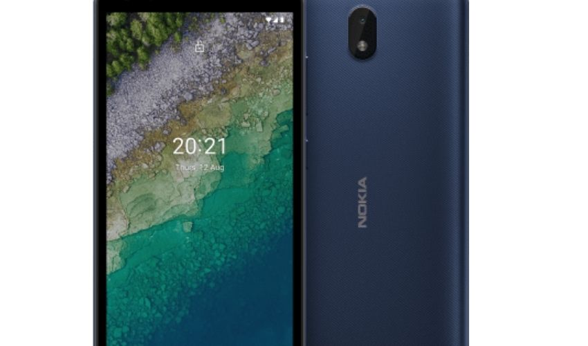 Nokiya Phone